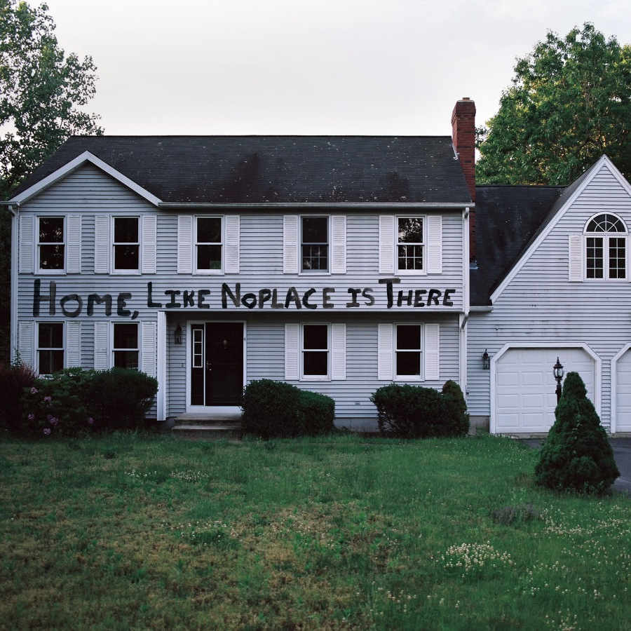 Home, Like Noplace