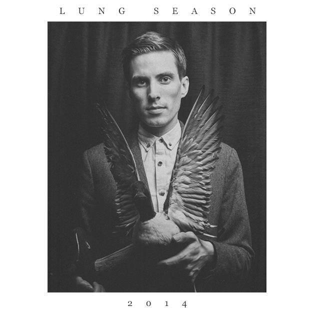 Lung Season - 2014 cover
