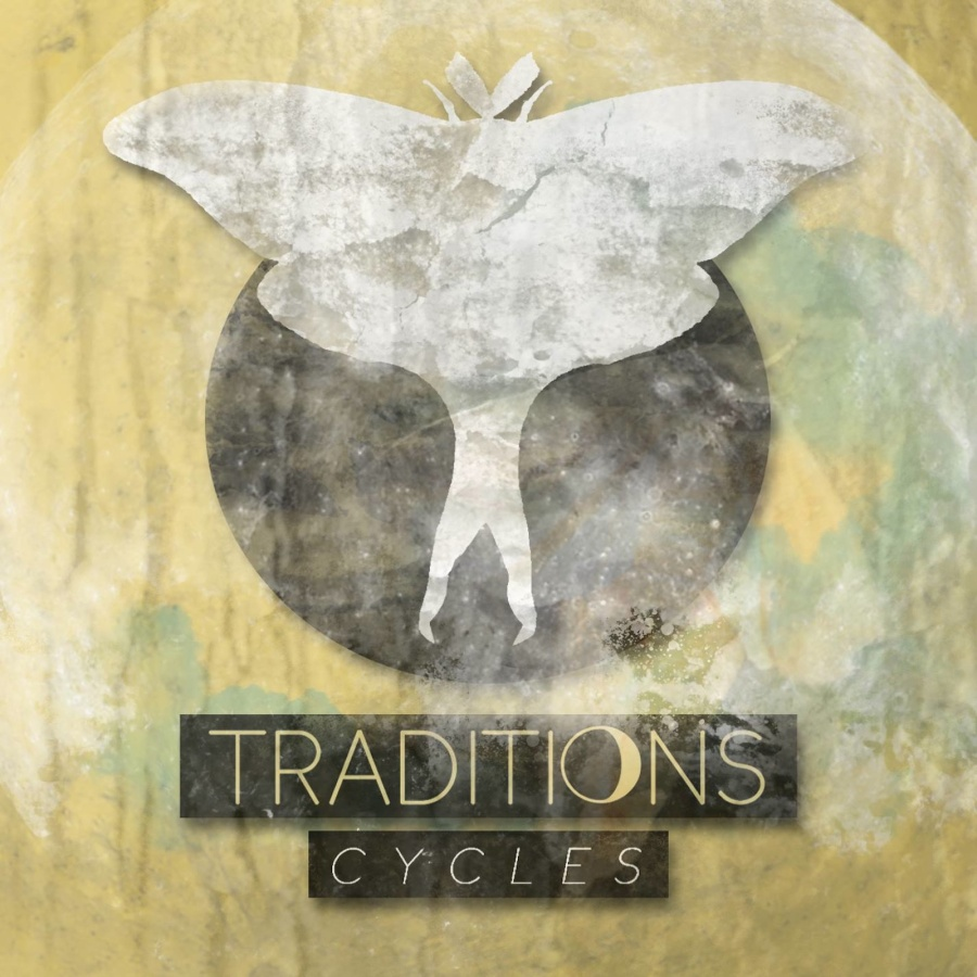 Traditions-Cycles Cover