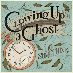 Growing Up A Ghost