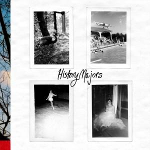 History Majors - The Traffic EP