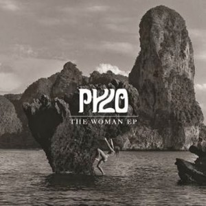 Pylo - The Woman EP