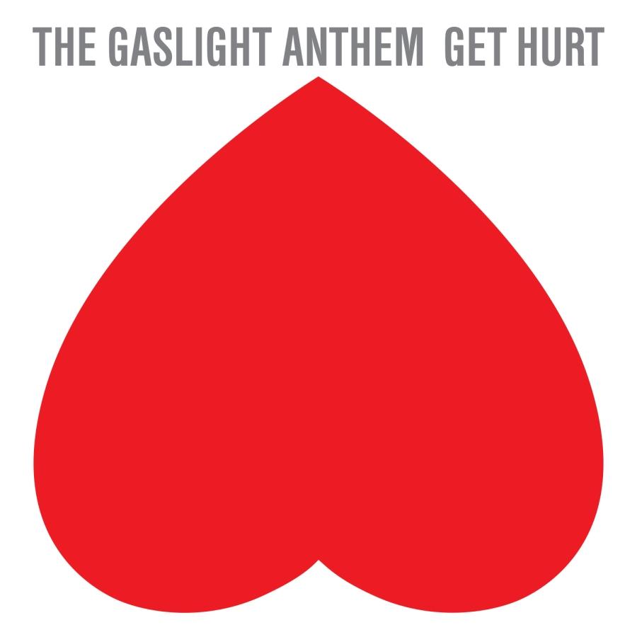 The Gaslight Anthem - Get Hurt