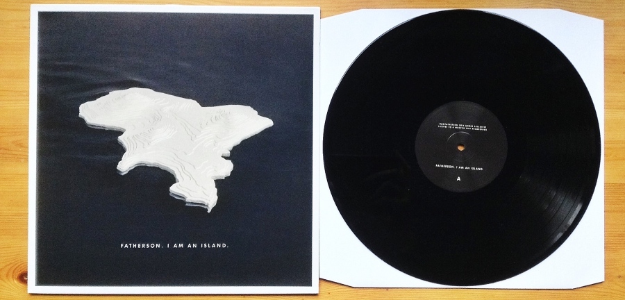 Fatherson Island Vinyl