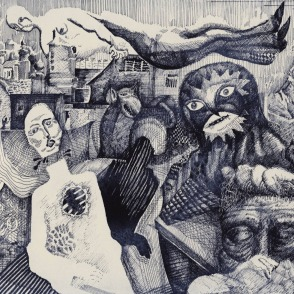 mewithoutYou - Pale Horses