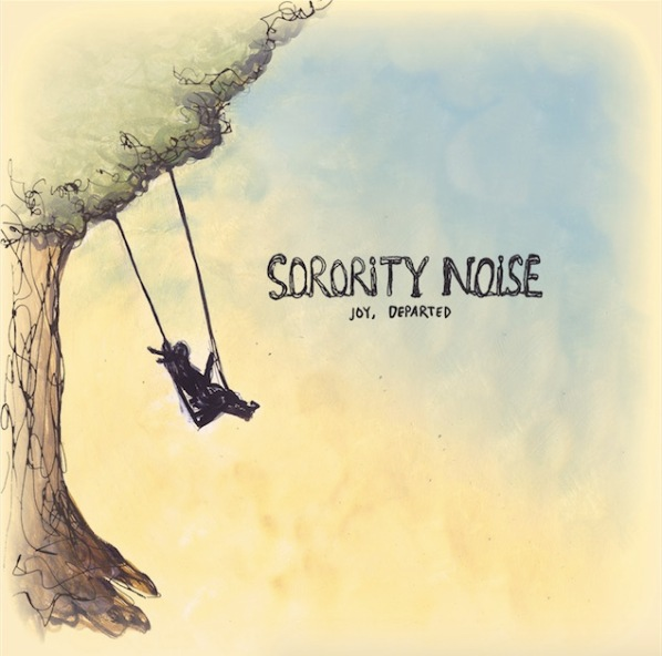 Sorority Noise - Joy, Departed