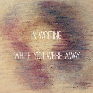 EP - In Writing