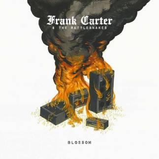 Frank Carter - Blossom