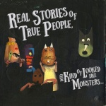 Oso Oso - Real Stories
